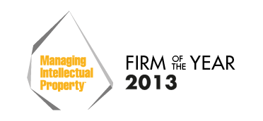 LAVOIX recognized 1st French IP firm of the year