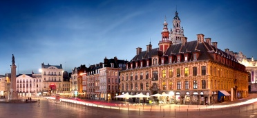 LAVOIX opens a new office in Lille